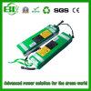Блок батарей Li-иона батареи 36V 10ah E-Bike для миниого E-Bike в Китае с штоком