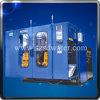 Machines automatiques de soufflage de corps creux d'extrusion de double station