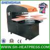 Automatische vier Station-Wärme-Presse-Übergangsmaschine für Shirt-Sublimation-Übertragung
