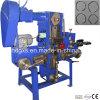 機械を作る自動機械金属線の急なリング