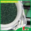 Nouveau type poudre de scintillement de vert pour l'enduit