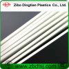 Strato duro del PVC della gomma piuma bianca superiore del rifornimento della Cina