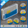 Duck Tank Dynamic Liquid Quicksand Case for iPhone 6