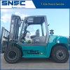 Carrello elevatore diesel di qualità 7ton di Snsc con il motore del Giappone