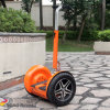 安い電気一人乗り二輪馬車の自己のバランス都市電気スクーター