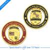 Muntstuk van de Militaire politie van het Leger van de douane het Goedkope Gouden