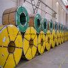 201 a poli la bobine d'acier inoxydable