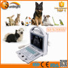 Escáner Ultrasonido Veterinario Portátil Portátil / Precio Ecografo Animal Ecografo Dispositivo Veterinario de Ultrasonido