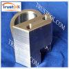 Het Machinaal bewerken van Heatsink CNC van het aluminium