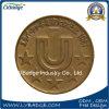 金属の旧式な金の記念品の記念する硬貨