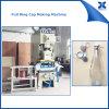 Tirer l'anneau en métal Cap Making Machine Ligne de Production