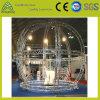 Im Freienleistung Aluminun Stadiums-Zapfen-Schrauben-Beleuchtung-Kreis-Binder