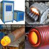 Macchina industriale del forno ad induzione dell'apparecchio di riscaldamento di IGBT