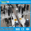 Automatische runde Flaschen-anhaftende Stock-Etikettiermaschinezhangjiagang-Stadt