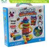 Le festival éducatif de Noël de puzzle de 400+ Megapack DIY badine des jouets de bille d'épine de cadeau d'anniversaire