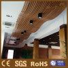 Resistenza al fuoco materiale del soffitto del balcone WPC dell'hotel dell'innovazione
