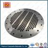 Bimetálicas aleación de titanio tubo / placa de aleación recubierto de titanio