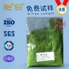 Ftalocianina Verde, Pigmento
