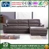 Sofà domestico moderno del cuoio del salone della mobilia (TG-S229)