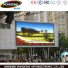 高く明るい7500CD P10屋外のフルカラーLEDスクリーン表示