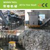La pellicola automatica del PE della pianta dei pp ricicla la lavatrice