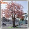 Decoração de casamento artificial Flores de Seda Cherry Blossom Tree