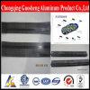 3105, 5005, 5754 liga Coated Aluminum Strip para ABS/PVC/TPE/PP/EPDM Attaching