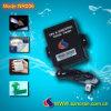 作り付けGPS&GSMのアンテナを持つ車GPSの追跡者