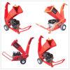 La Direction générale de l'arbre Chipper bois Yardworks Chipping Machine mobile