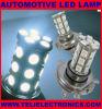 Bulbo automotriz do diodo emissor de luz H4 24 5050SMD