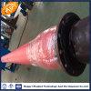 Grosser Durchmesser-ausbaggernder Gummischlauch