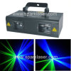 400MW 녹색 Blue 2 Head Laser Stage Lighting