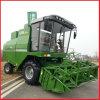 Trigo Self-Propelling máquina cosechadora cosechadora de trigo, con ruedas