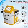 Rouleau et le vide de la beauté de la machine, Hifu minceur ciblée à ultrasons à haute intensité de la machine (VS808)
