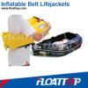 Помощь томбуя Jacket&Pfd компактной жизни пакета пояса раздувная для спортов воды Sup