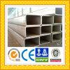 Q235 Kohlenstoffstahl-rechteckiges Rohr
