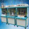 Machine de soudure à fusion pour souder des plastiques