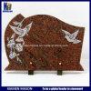 Prezzi europei delle piastre della pietra tombale di stile