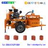 Hydraformの中国の連結の煉瓦機械M7mi移動式粘土のセメントのブロック機械