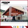 La fuente DJ de la fábrica concierta la tienda ligera del braguero del acontecimiento del concierto en venta