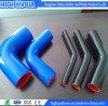 O 45/90/135/180 de grau flexível Elbows a mangueira do silicone, mangueira de radiador da alta qualidade/mangueira do líquido refrigerante