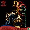 Nativité Manger Scene Luces De Navidad de lumières de Noël d'éclairage de DEL pour Decoracion