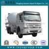 Sinotruk HOWO 6X4 Camión Mezclador de tránsito en Filipinas