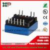 Los transformadores de baja capacitancia Interwinding