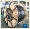 Cabo elétrico de alumínio 120 sqmm 0,6 KV cabo de alumínio Xangai