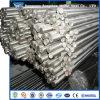 A matéria- prima da liga especial do aço 4142 morre o preço de aço