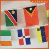 베스트셀러 관례 100d 폴리에스테 끈 구매 깃발