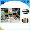 Dispositivo de alta freqüência do recozimento de indução para o potenciômetro do vácuo do aço inoxidável