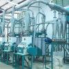 Processo do Produto Farinha de milho da máquina de moagem de cereais