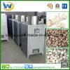 China Cebola Vegetais de Aço Inoxidável Descascador de rebentamento de máquina de processamento